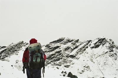 Cordillera de Apolobamba