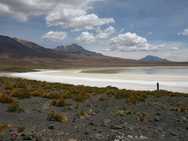 La Paz, Salar de Uyuni, San Pedro de Atacama 7 Días