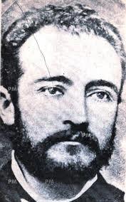 José Manuel Pando explorador de la selva